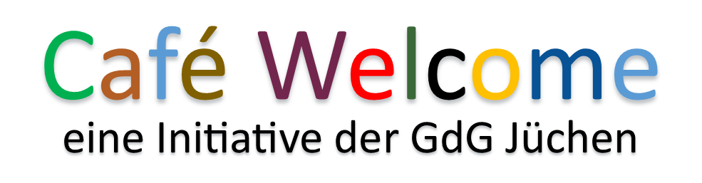 cafe welcome logo GdG